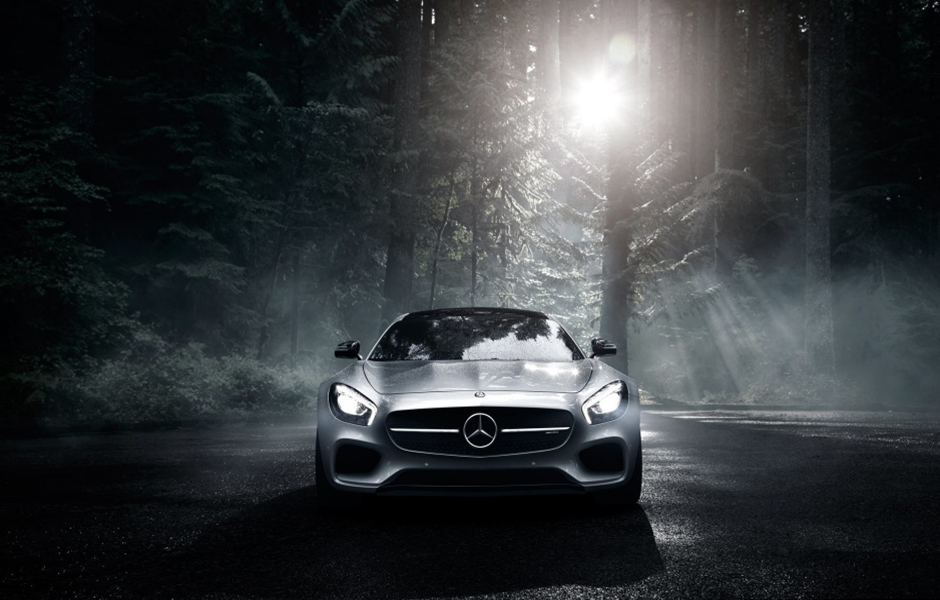 Luxembourg-Immatriculation-Mercedes-AMG