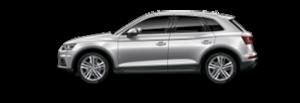 Immatriculation Luxembourg Audi Q5