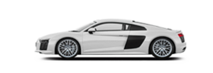 Immatriculation Luxembourg Audi R8