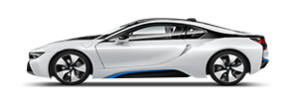 Immatriculation Luxembourg BMW I8