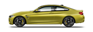 Immatriculation Luxembourg BMW M4