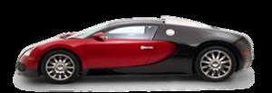 Immatriculation Luxembourg Bugatti Veyron