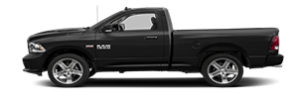 Immatriculation Luxembourg Dodge RAM