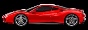 Immatriculation Luxembourg Ferrari 488 GTB
