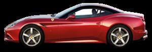 Immatriculation Luxembourg Ferrari California