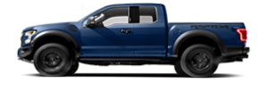 Immatriculation Luxembourg Ford F150 Raptor