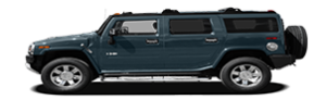 Immatriculation Luxembourg Hummer H2