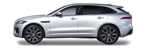 Immatriculation Luxembourg Jaguar F-Pace