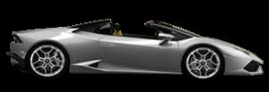 Immatriculation Luxembourg Lamborghini Huracan