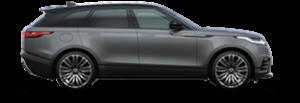 Immatriculation Luxembourg Land Rover Range Rover Velar