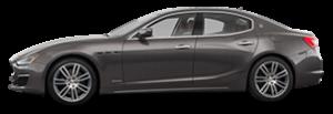 Immatriculation Luxembourg Maserati Ghibli