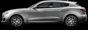 Immatriculation Luxembourg Maserati Levante