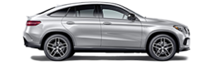 Immatriculation Luxembourg Mercedes GLE