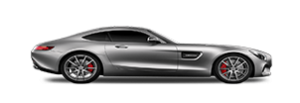Immatriculation Luxembourg Mercedes AMG GT-S