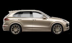 Immatriculation Luxembourg Porsche Cayenne