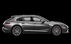 Immatriculation Luxembourg Porsche Panamera Turbo