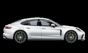 Immatriculation Luxembourg Porsche Panamera