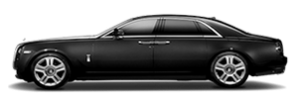 Immatriculation Luxembourg Rolls-Royce Ghost