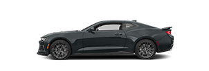 Immatriculation Luxembourg Chevrolet Camaro
