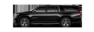Immatriculation Luxembourg Chevrolet Suburban