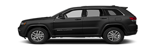 Immatriculation Luxembourg Jeep Grand Cherokee