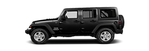 Immatriculation Luxembourg Jeep Wrangler