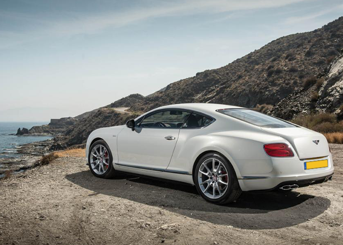 Immatriculation-Luxembourg-Bentley-Continental-GT-V8-S