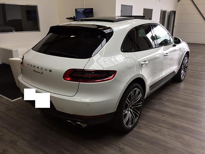 Luxembourg_Occasion_Porsche