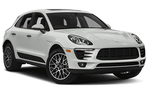 Location Luxembourg Porsche Macan Ultimate Services