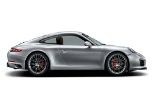 Immatriculation Luxembourg Porsche 911 Carrera