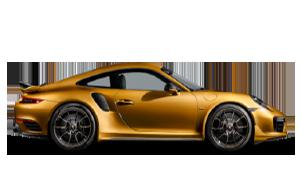 Immatriculation Luxembourg Porsche 911 Turbo
