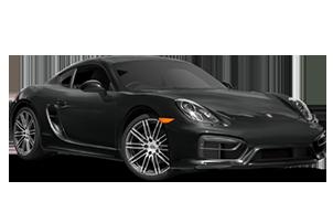 Location Luxembourg Porsche Cayman