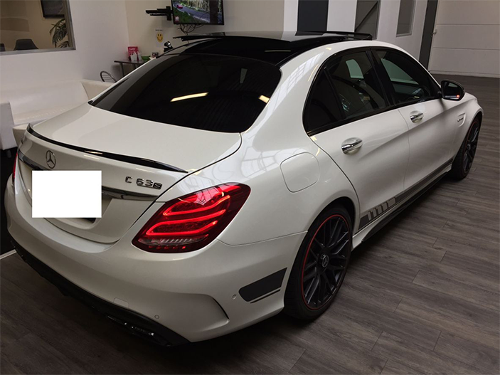 Luxembourg_Occasion_Mercedes-AMG