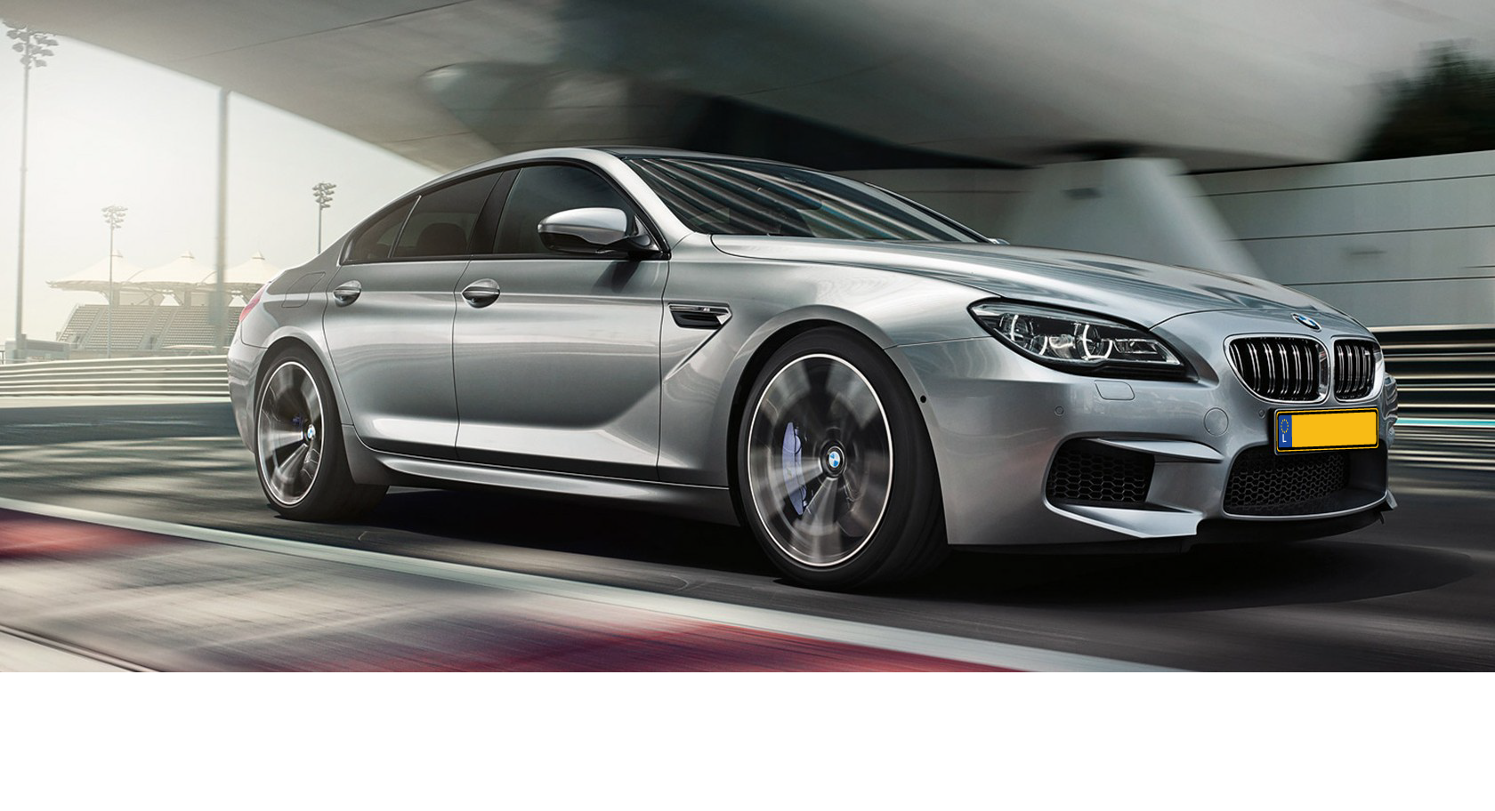 Immatriculation Luxembourg BMW M6