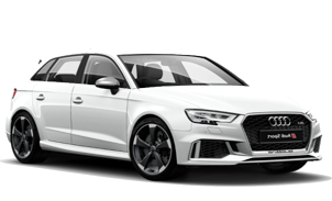 Location Luxembourg Audi RS3