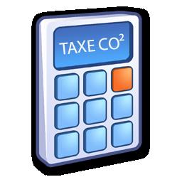 Calculatrice taxe co2