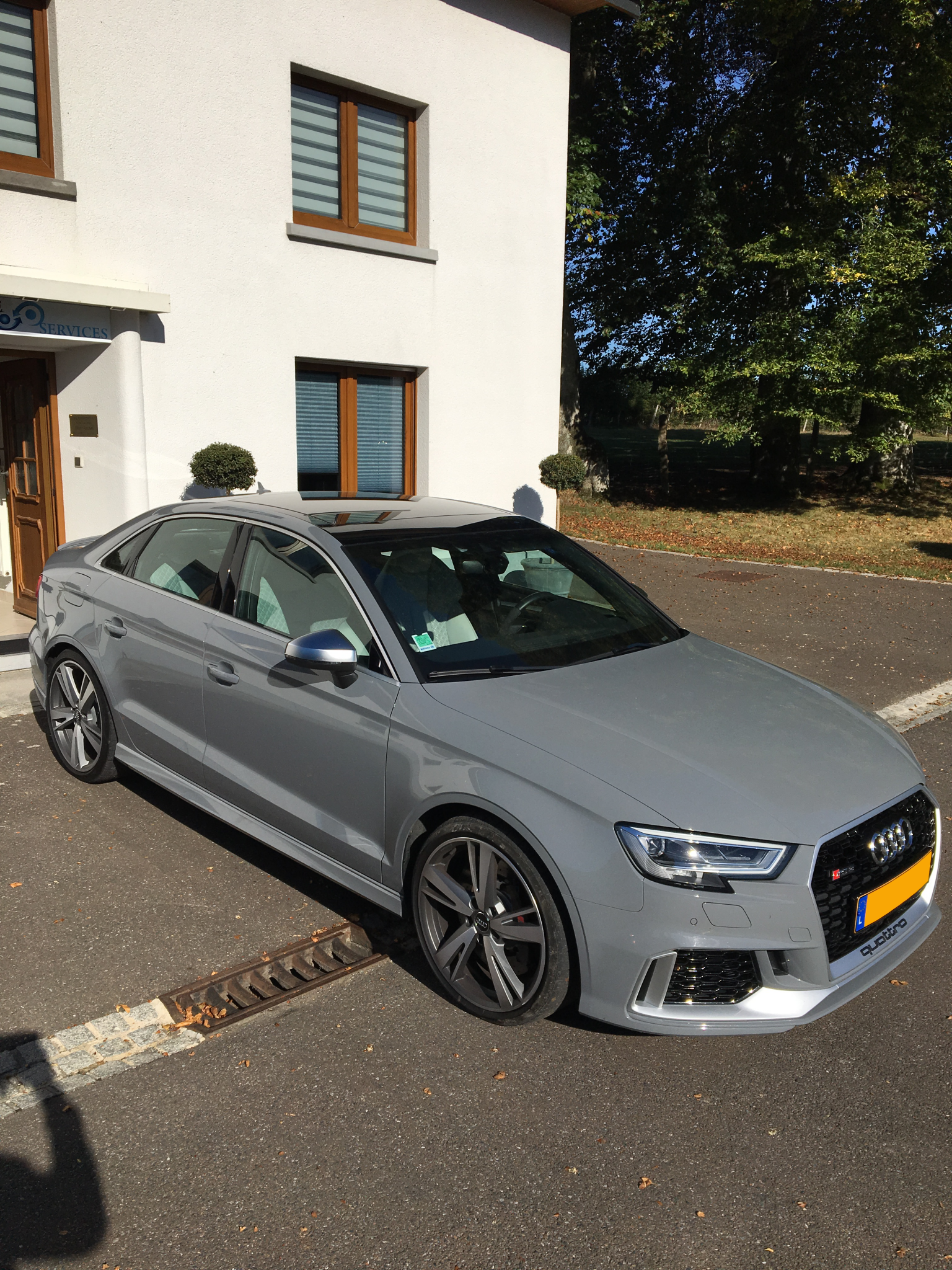 Occasion Audi Luxembourg
