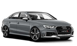 Occasion Luxembourg Audi rs3 Ultimate Services