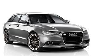 Location Luxembourg Audi RS6