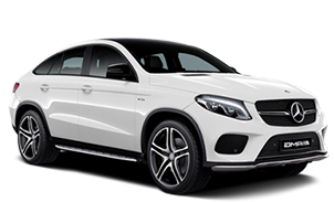 Location Luxembourg Mercedes AMG GLE